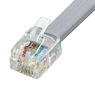 Canon knowledge base types of cables and their connectors phone cord rj 11 publicscrutiny Choice Image