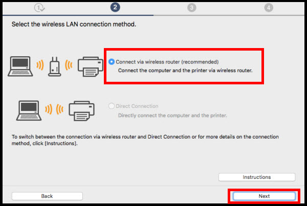Canon Knowledge Base - Setting up the MAXIFY MB2720 Printer
