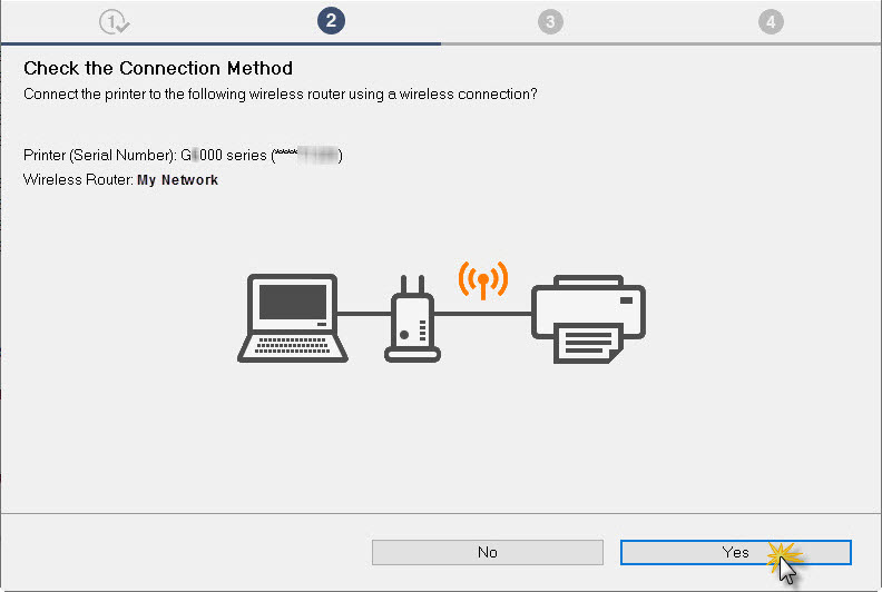 Canon Knowledge Base - Wireless Setup and Software