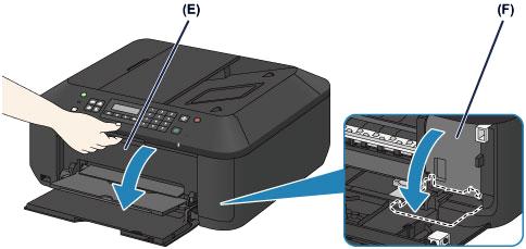 canon pixma mx532 online manual