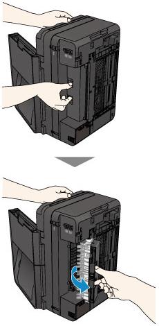 canon knowledge base paper jams mx490 series. Black Bedroom Furniture Sets. Home Design Ideas