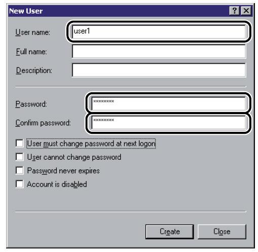 Canon Knowledge Base - FTP Server Settings Windows