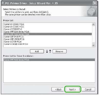 Canon MF Driver Download
