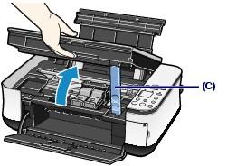 canon knowledge base installing removing ink cartridge s mp240 rh support usa canon com canon mp240 series printer driver for mac canon mp240 series printer driver