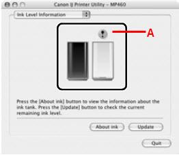 Displayed Image Varies Depending On Printer Model