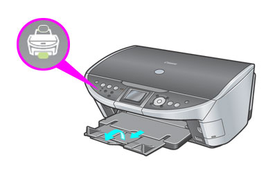 Canon mp500 scanning fast report for drivers