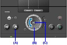 Canon Knowledge Base Setting The Mp610 Back To Default Settings