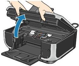 canon mp610 printer manual