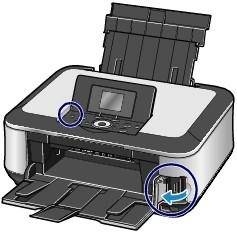 canon knowledge base inserting   removing a memory card mp620   mp620b manuel canon mp620 canon pixma 620 manual
