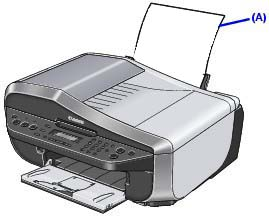 how to clear fax memory canon mx410