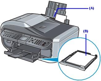 Download free pdf for canon pixma mx850 multifunction printer manual.