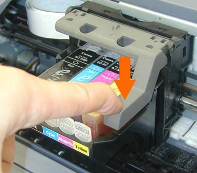 CANON S750 DRIVERS PC