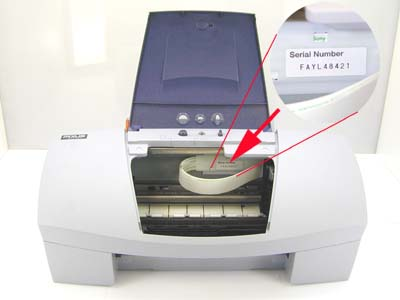 CANON S600 PRINTER TREIBER WINDOWS 8