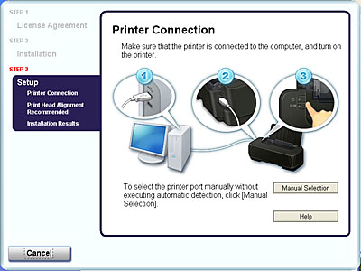 Canon Knowledge Base - Uninstall / reinstall the printer