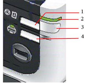 Canon ip4500 printer
