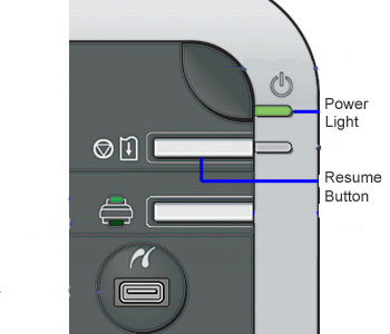 Canon Knowledge Base Print Nozzle Check Pattern Self Test From