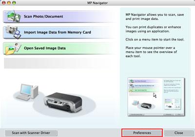 Canon Knowledge Base - Set / Reset the folder for saving