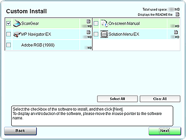 Canon Knowledge Base - Installing the Driver/Software from