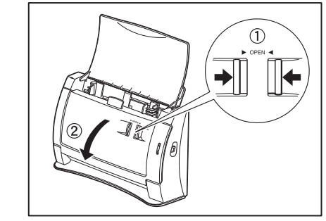Canon Knowledge Base - Cleaning the Scanning Glass and the