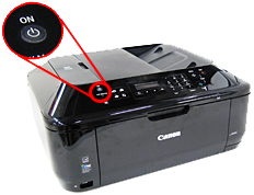 CANON MX450 PRINTER DRIVERS PC