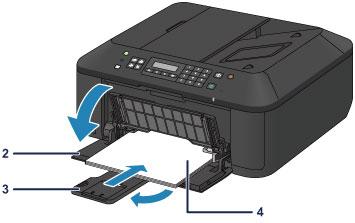 canon knowledge base making basic copies mx452 mx459 rh support usa canon com